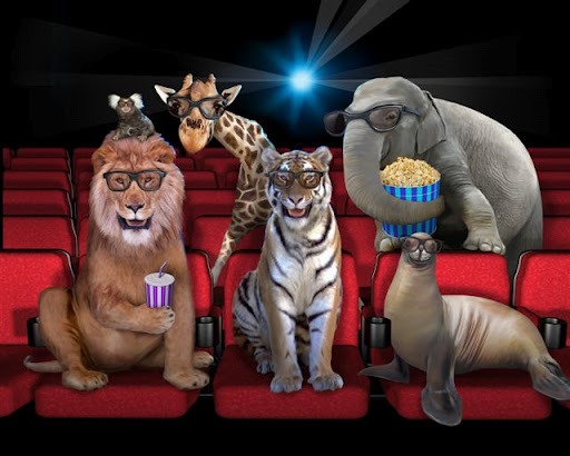 Image result for lion in cinema